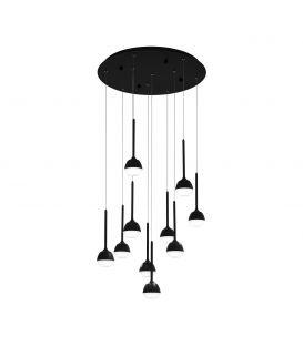 45W LED Rippvalgusti NUCETTO 39714