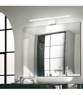 12W LED Sieninis šviestuvas ALMA White 224985