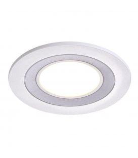 5W LED Integreeritav valgusti CLYDE Ø8.2 47500101