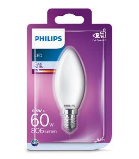 LED lambipirn 4W E14 CANDLE 871869658735 871870000000