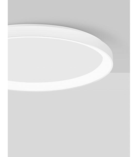 32W LED laevalgusti Albi Ø41 White 8105605D