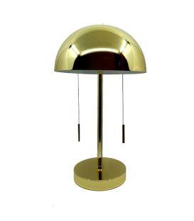 Laualamp DOME HEAD Gold EU9560PB