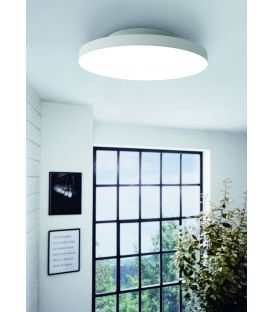 15W LED Lubinis šviestuvas EGLO CONNECT TURCONA Ø30 99118