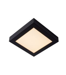 22W LED Laevalgusti BRICE Black IP44 Dimmerdatav 28117/22/30