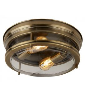 Laevalgusti EDINBURGH Brass IP44 5182AB