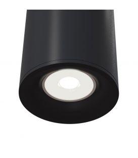 Lubinis šviestuvas ALFA ROUND Ø8.5 C012CL-01B