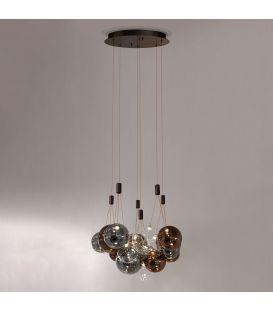 27W LED Rippvalgusti PRALERIA PND-2021955-18