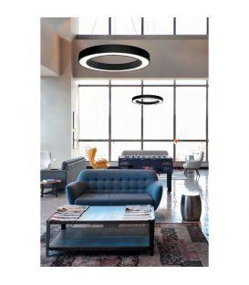 48W LED Pakabinamas šviestuvas LOOP 4222800