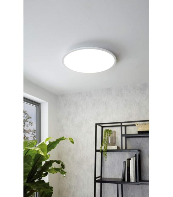21W LED Lubinis šviestuvas SARSINA-C 97959