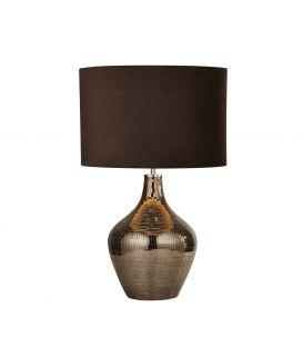 Laualamp TABLE LAMP Grey EU3847SM
