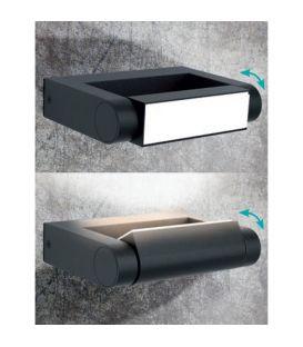 Seinavalgusti DUSK LED IP44 17808/93/16