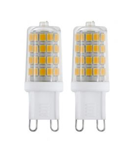 3W LED Pirn G9 3000K 11674