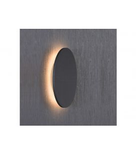 Seinavalgusti BORA BORA LED Silver Ø13,5 C0111