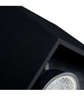 Lubinis šviestuvas ALGO Black 27030