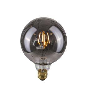4W LED PIRN E27 Smoke 2200K 801455 G125