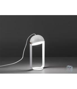 6W LED Sieninis šviestuvas HEMI Black 4205801