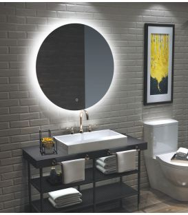 Peegel BATHROOM MIRRORS IP44 8510