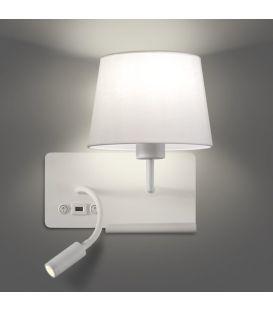 3W LED Seinavalgusti HOLD A36641BDER