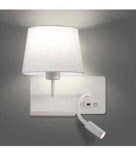 3W LED Seinavalgusti HOLD A36641BIZQ