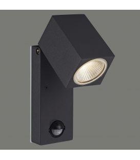5.6W LED Liikumisanduriga valgusti CALA IP54 A201810GR