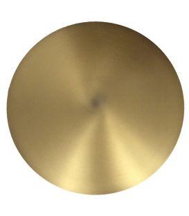 16W LED Seinavalgusti VARALI Gold Ø45 A381970O