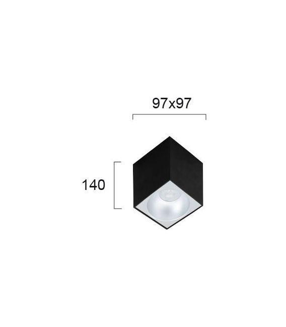 Lubinis šviestuvas JHONNY 4240700