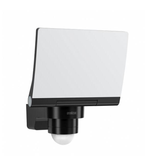 Sensoriga LED valgusti XL Black IP44 30049