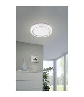 17W LED Lubinis šviestuvas EGLO CONNECT CAPASSO-C 96686
