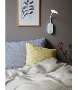 5W LED Sieninis šviestuvas MASON White Dimeriuojamas 47131001