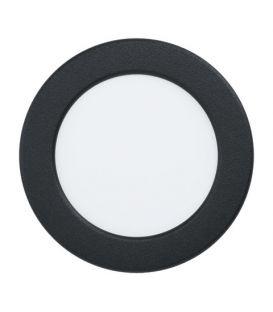5.5W LED Integreeritav paneel 5 Black Ø11.7 4000K 99157