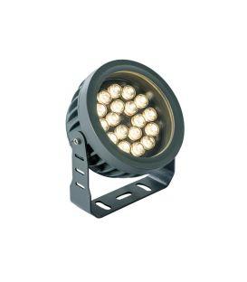 18W LED Kohtvalgusti ERMIS IP66 4205200