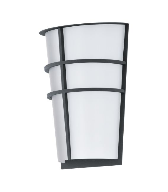 5W LED Sieninis šviestuvas BREGANZO IP44 94138