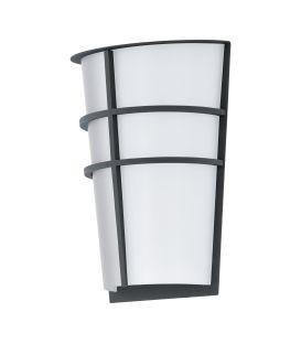 5W LED Seinavalgusti BREGANZO IP44 94138