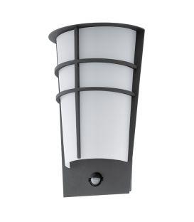 5W LED Liikumisanduriga valgusti BREGANZO IP44 96018