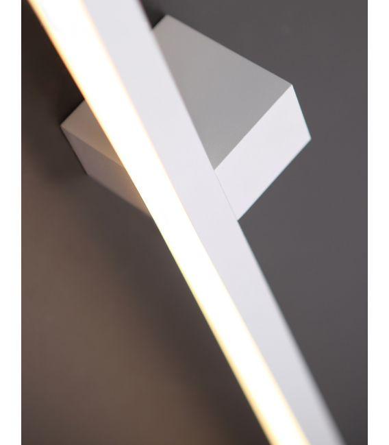 8W LED Sieninis šviestuvas FINGER IP54 W0156