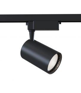 17W LED Valgustussüsteem TRACK Black 1F TR003-1-17W4K-B