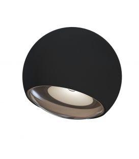 3W LED Seinavalgusti STREAM Black IP54 O032WL-L3B3K