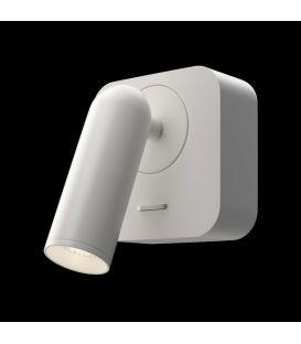 3W LED Seinavalgusti Mirax White C039WL-L3W3K