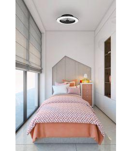 70W LED Lubinis šviestuvas ALISIO White Dimeriuojamas 6705
