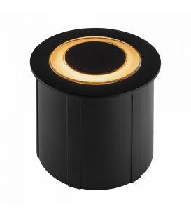 3W LED integreeritav valgusti LIMO Black IP65 O037-L3B3K