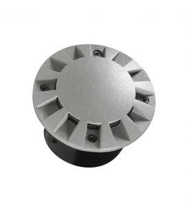1W LED integreeritav valgusti ROGER 12 7280