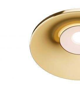 Įmontuojamas šviestuvas BARRET White DL041-01W