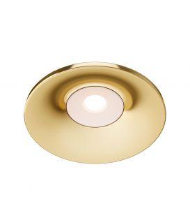 Integreeritav valgusti BARRET Gold DL041-01G