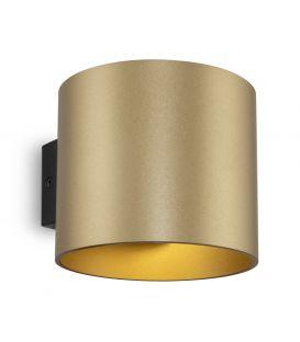 Seinavalgusti ROND Gold C066WL-01MG