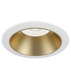 Integreeritav valgusti SHARE White Gold DL053-01WMG