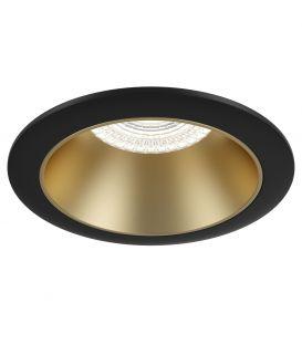 Integreeritav valgusti SHARE Black Gold DL053-01BMG