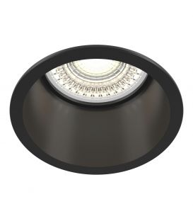 Integreeritav valgusti REIF Black DL049-01B