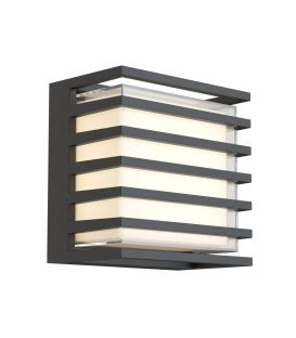 10W LED seinavalgusti STREET IP65 O020WL-L10B4K