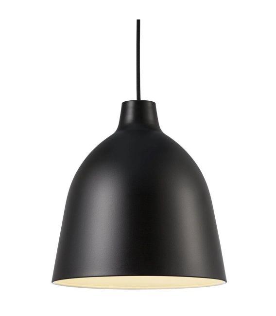Pakabinamas šviestuvas MOKU 29 Black 48123003