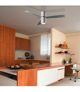 Ventilaatoriga valgustid FORMENTERA 30-4393-N3-M
